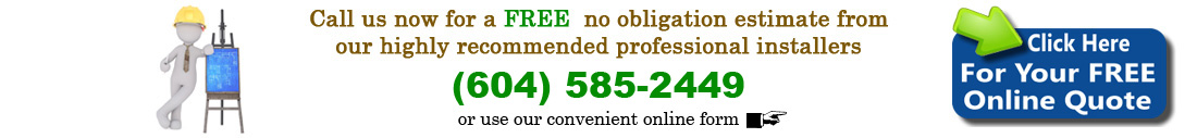 Click for Free Estimate!