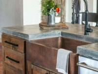 Concrete Countertops/Tables