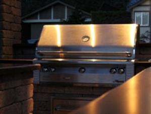 Galleries: Outdoor Kitchens