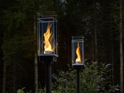 Fire and Water Features: Tempest Torches