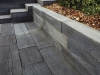 Retaining Walls: Bridgewood Wall