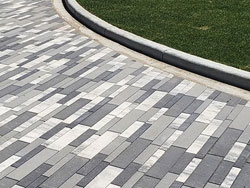 Paving Stones: Broadway Planks 100mm