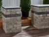Kitchen Kits: Quarry Stone Grill Surround