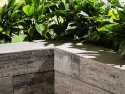 Retaining Walls: Architextures