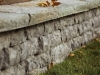 Retaining Walls: Dimensional Wall