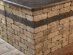Kitchen Kits: Quarry Stone Corner Unit